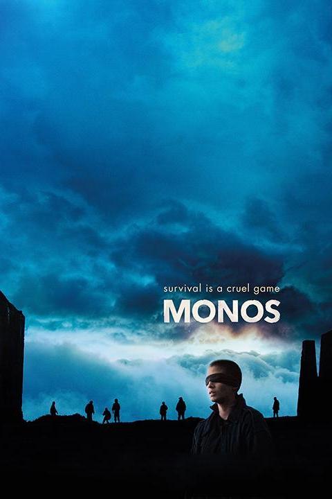 Recensie Monos (2019)
