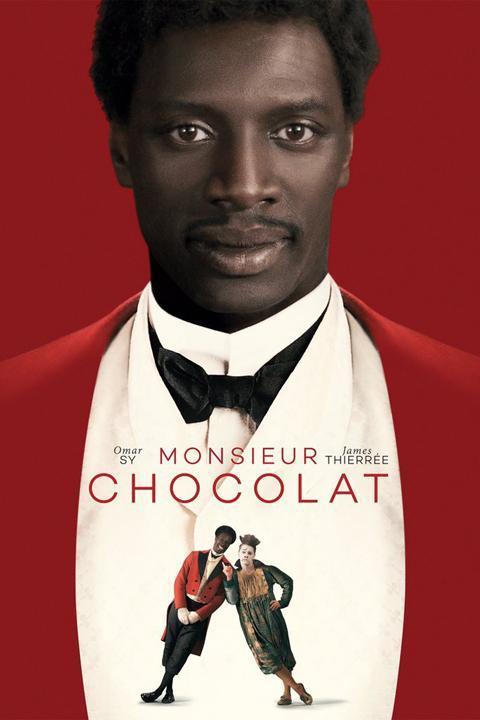 Recensie Monsieur Chocolat (2016)