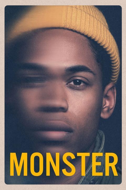 Recensie Monster (2021)