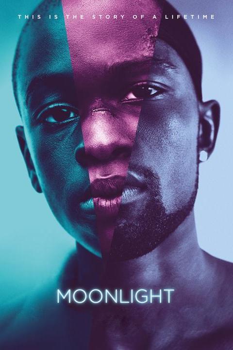 Recensie Moonlight (2017)