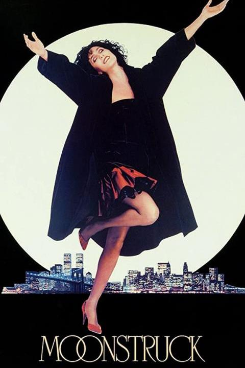 Recensie Moonstruck (1988)