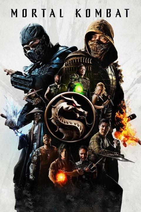 Recensie Mortal Kombat (2021)