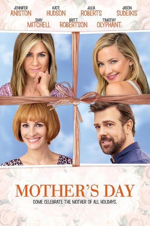 Recensie Mother's Day (2016)