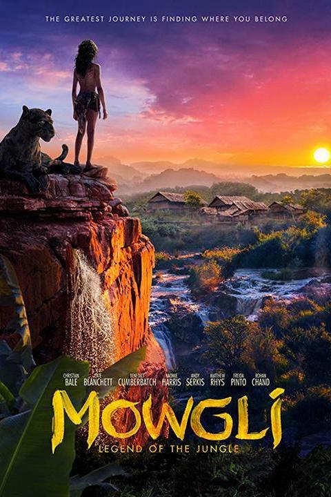 Recensie Mowgli (2018)