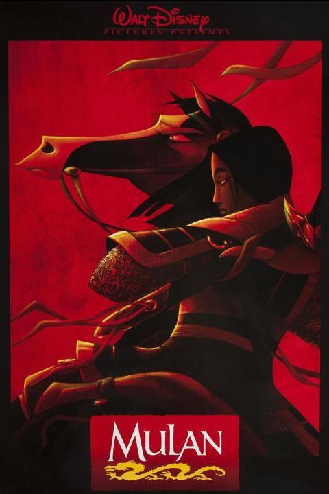 Recensie Mulan [1998] (1998)