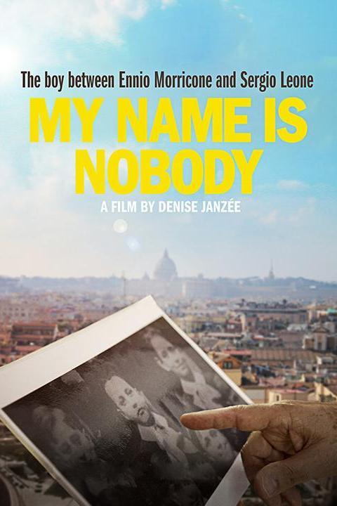 Recensie My Name is Nobody (2018)