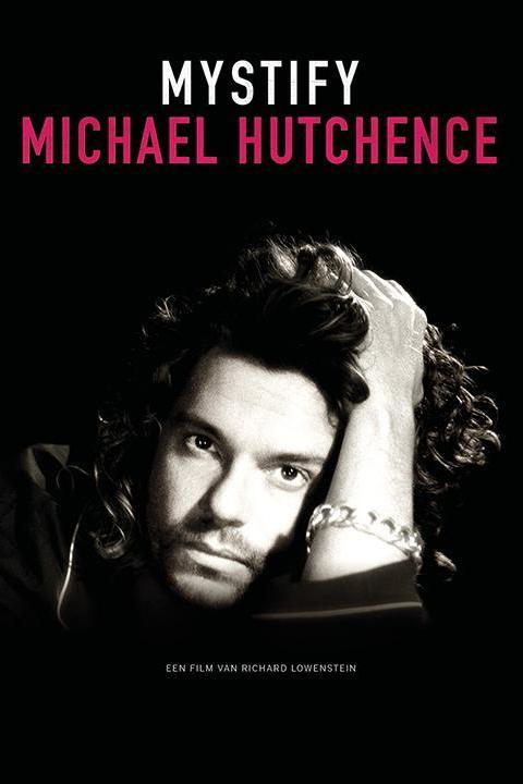 Recensie Mystify: Michael Hutchence (2019)