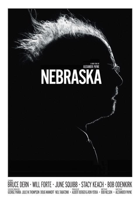 Recensie Nebraska (2014)