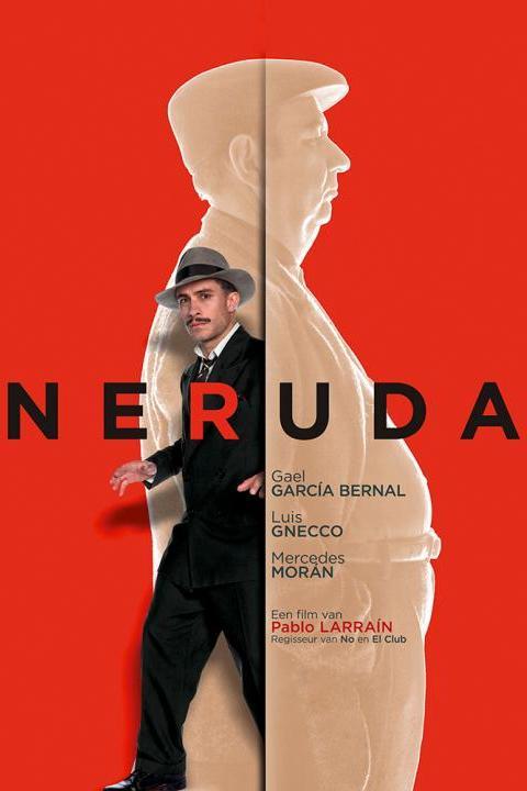 Recensie Neruda (2016)