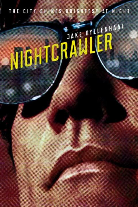 Recensie Nightcrawler (2014)
