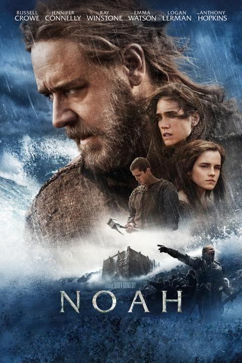 Recensie Noah (2014)