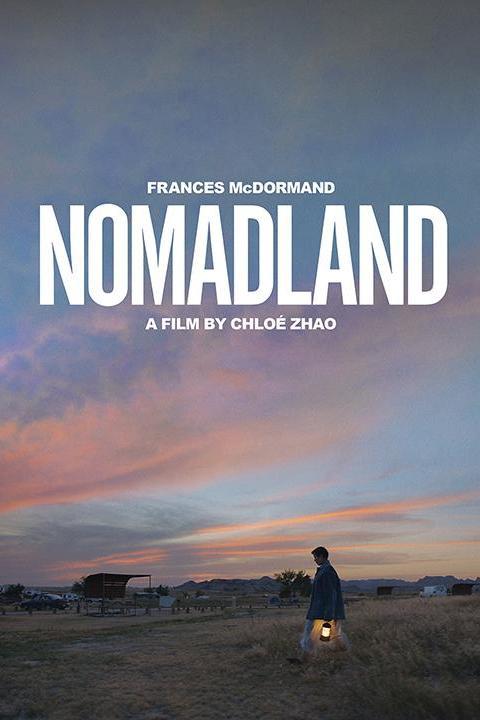 Recensie Nomadland (2021)