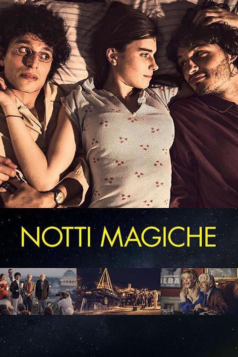 Recensie Notti Magiche (2019)