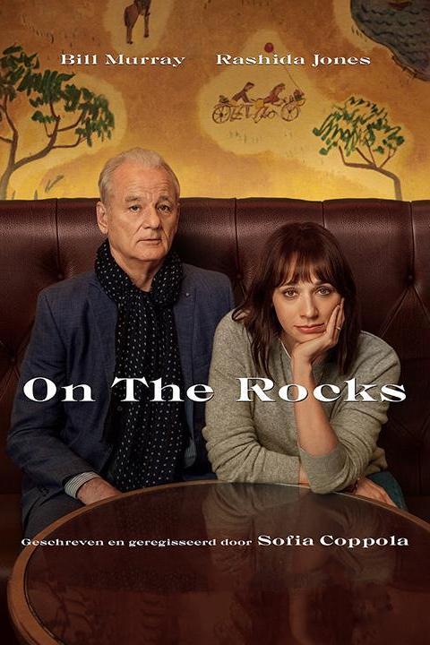 Recensie On the Rocks (2020)