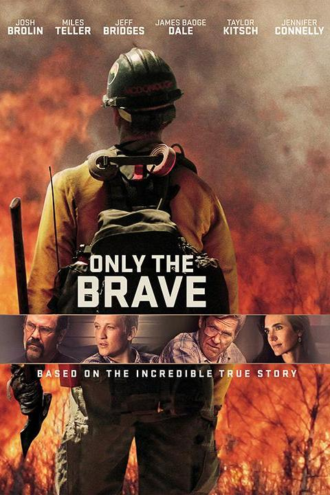 Recensie Only the Brave (2018)