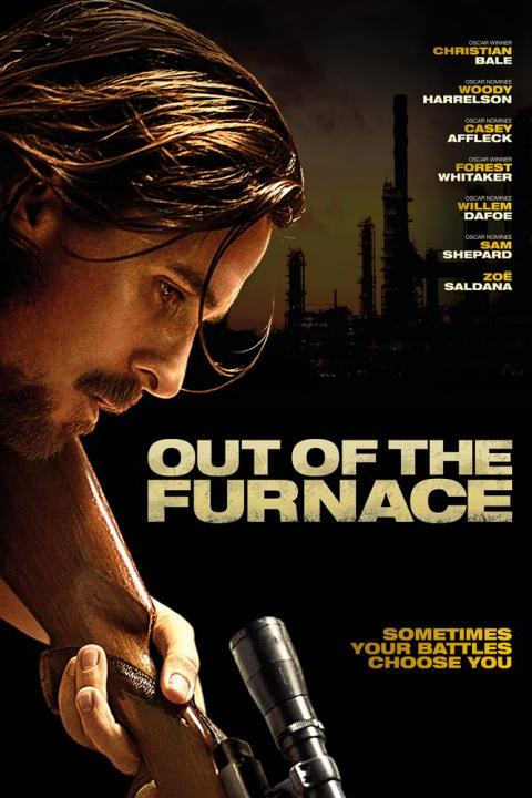 Recensie Out of the Furnace (2014)