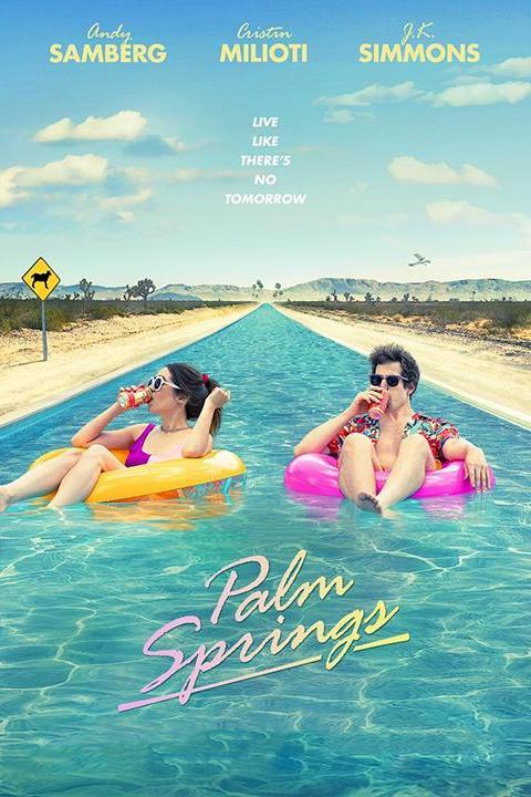Recensie Palm Springs (2021)