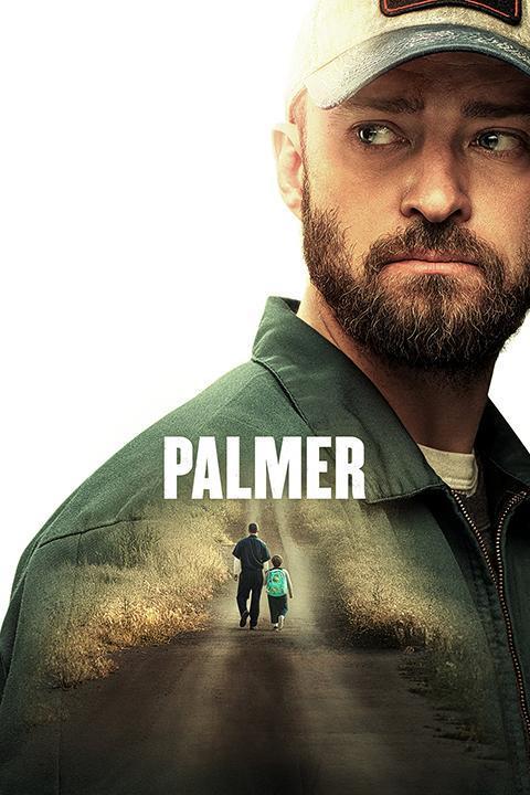 Recensie Palmer (2021)