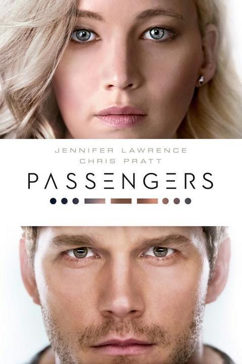 Recensie Passengers (2016)