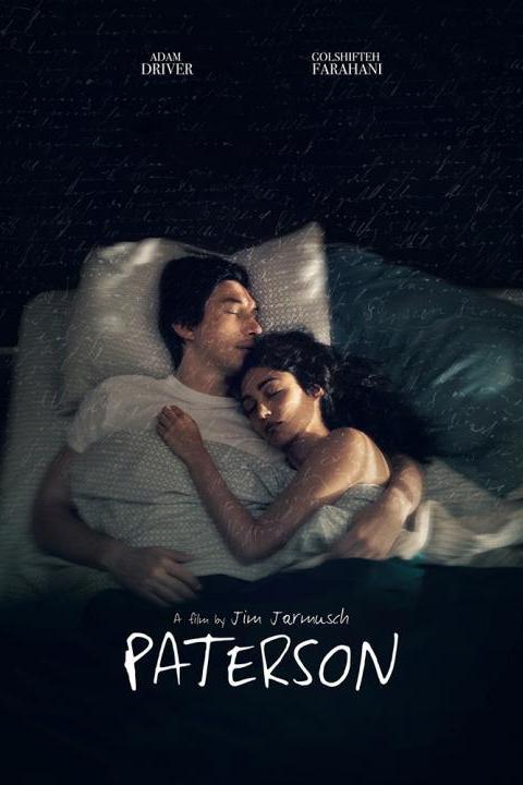 Recensie Paterson (2017)