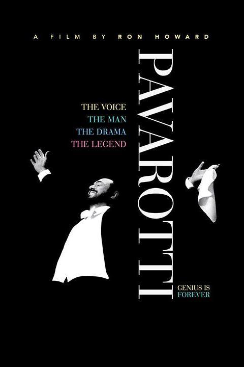Recensie Pavarotti (2019)