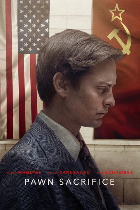 Recensie Pawn Sacrifice (2015)
