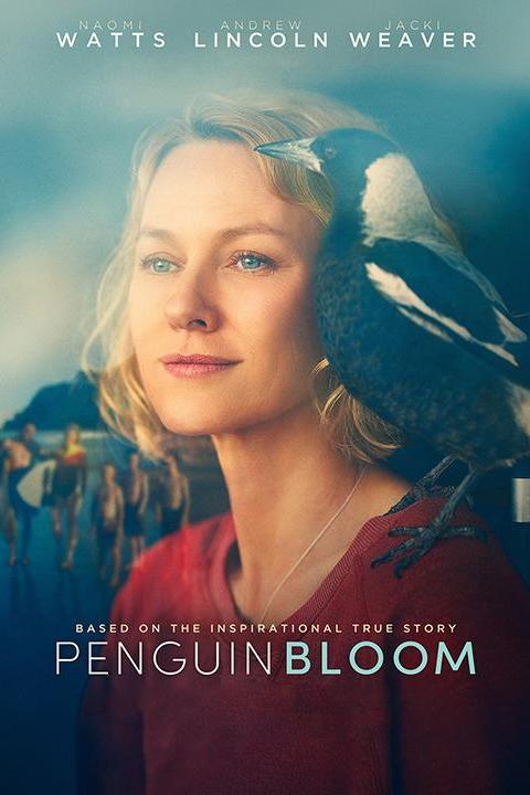 Recensie Penguin Bloom (2021)