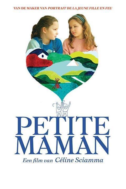 Recensie Petite Maman (2021)