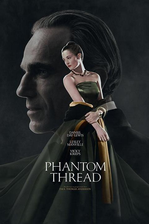 Recensie Phantom Thread (2018)