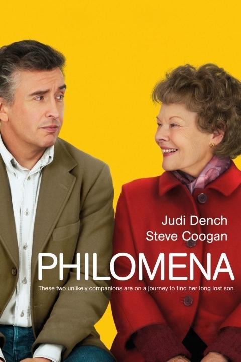 Recensie Philomena (2014)