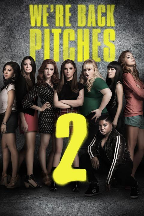 Recensie Pitch Perfect 2 (2015)