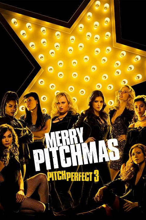 Recensie Pitch Perfect 3 (2017)