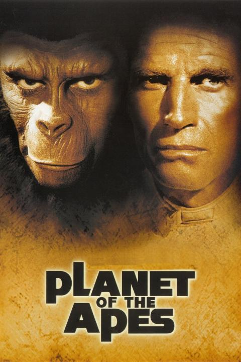 Recensie Planet of the Apes (1968)