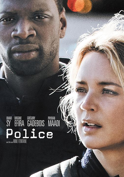 Recensie Police (2020)