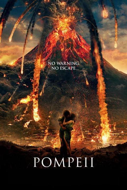 Recensie Pompeii (2014)