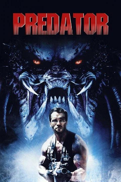 Recensie Predator (1987)