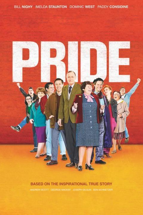 Recensie Pride (2014)