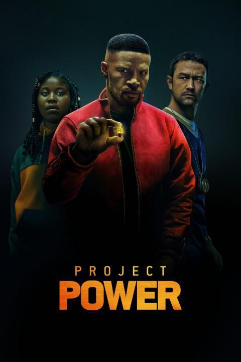 Recensie Project Power (2020)