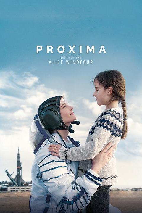 Recensie Proxima (2020)