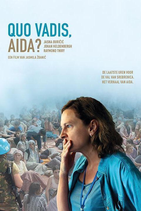 Recensie Quo Vadis, Aida? (2021)