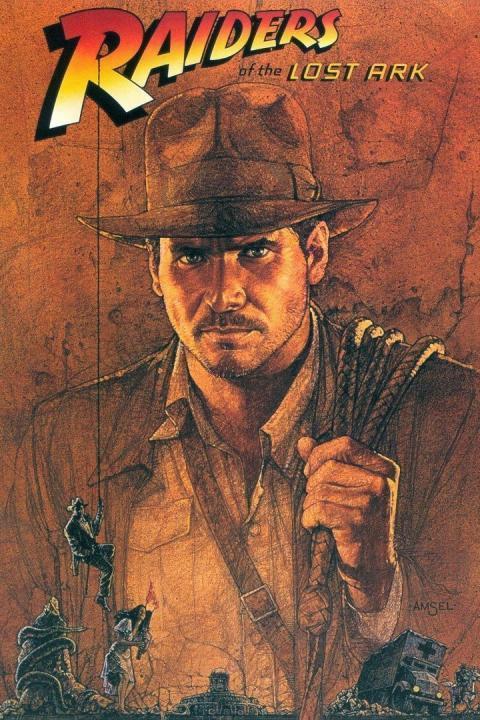 Recensie Indiana Jones and the Raiders of the Lost Ark (1981)