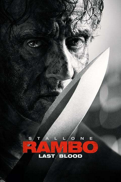Recensie Rambo: Last Blood (2019)