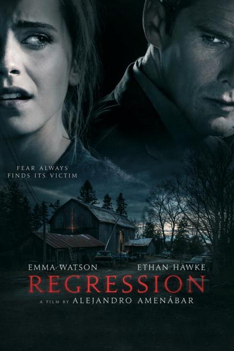 Recensie Regression (2015)