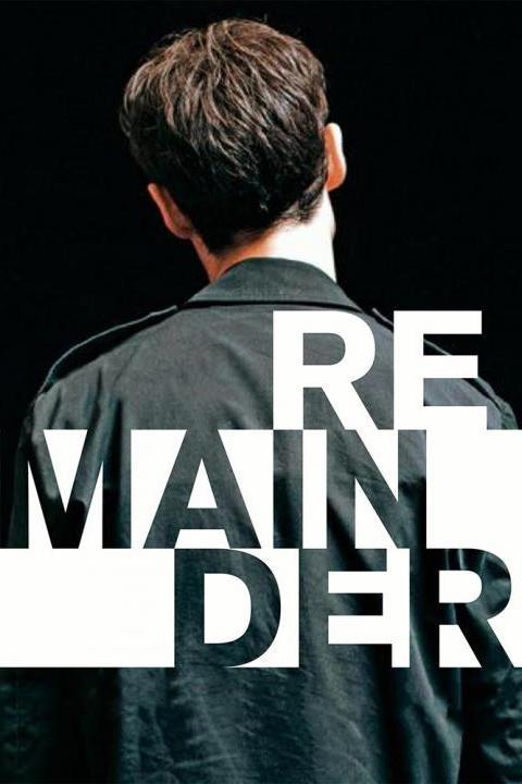 Recensie Remainder (2016)
