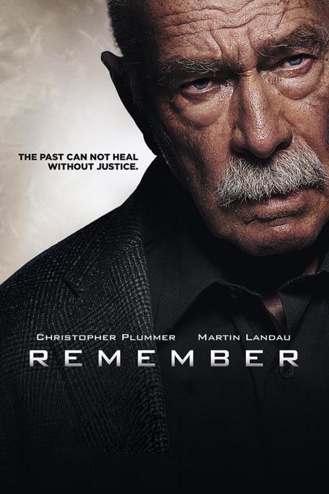 Recensie Remember (2016)