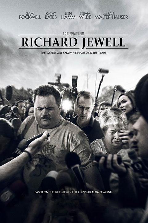 Recensie Richard Jewell (2020)