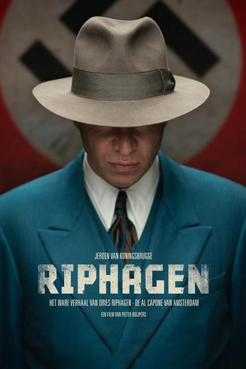 Recensie Riphagen (2016)