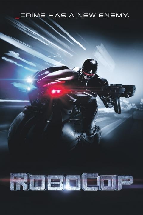 Recensie RoboCop (2014)