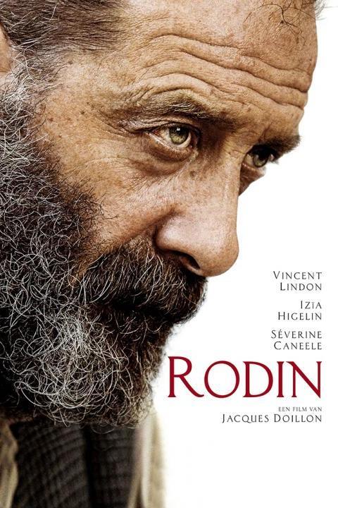 Recensie Rodin (2017)