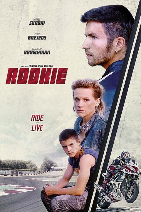 Recensie Rookie (2021)